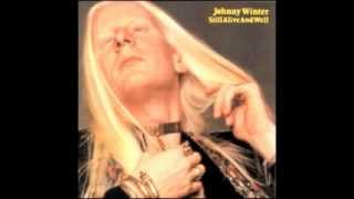 Watch Johnny Winter All Tore Down video