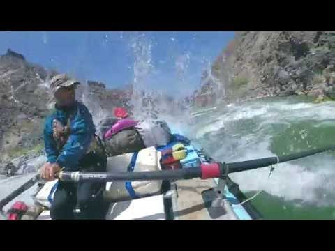 Experience Grand Canyon Whitewater