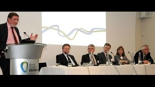 2014 Research Forum 3 of 3 - Royal Academy of Engineering