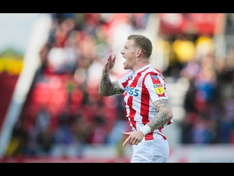 HIGHLIGHTS: Stoke City v Hull City