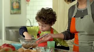Çocuklar Mutfakta - 43. Bölüm