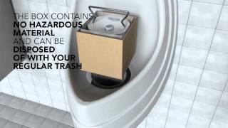 Falcon Waterfree Urinal Maintenance Video