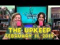 The Upkeep: February 11th, 2019 | MTG News & Discussion
