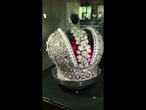 Great Imperial Crown of the Russian Empire