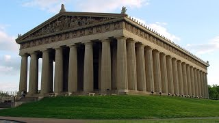 Греция, Афины - Акрополь и Парфенон(Самые знаменитые чудеса Света., 2015-12-03T23:39:52.000Z)