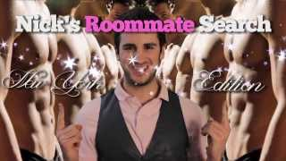 My Gay Roommate - Season 3, Ep 1: Nick's Next Top Roommate
