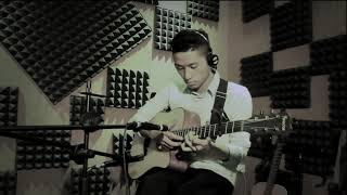 [+tab GP5] [Solo Fingerstyle Guitar] Hương Ngọc Lan - NDTguitar93