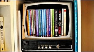 TV Shows Based on Books