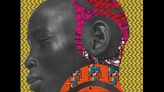 Afro Tribal Deep House Music # 19 mixed by DJ Ras Sjamaan