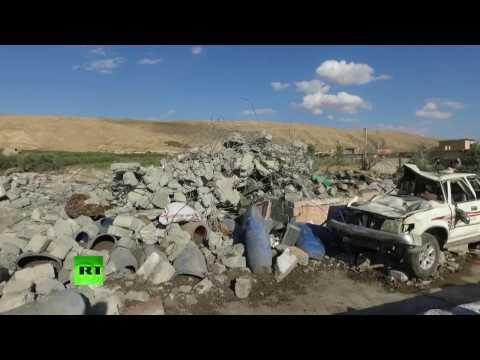 Госдеп отрицает наличие жертв среди мирного населения в результате ударов коалиции в Ираке