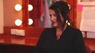 Robyn Nevin talks to Margaret Kaye