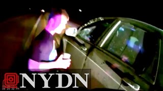 bodycam of michigan traffic stop turned deadly