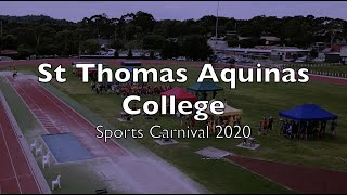 Sports Carnival 2020 - St Thomas Aquinas College