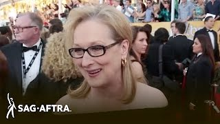 20th Annual Screen Actors Guild Awards® Highlights