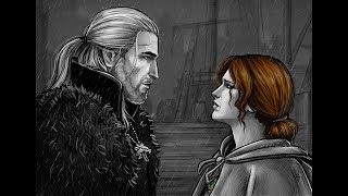 Ведьмак 3 Дикая Охота - Сейчас или никогда, Несвободный Новиград II и ковка мечей Школы Грифона #150