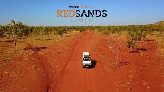 RedSands Campers Australia - highest quality 4WD campers