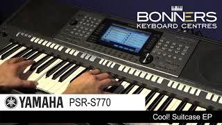 Korg PA700 vs Yamaha PSR S770 Direct Voice Comparisons   AMAZING!!!