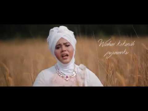 MIN YASMIN - Wahai Kekasih (Official MTV + Lyric)