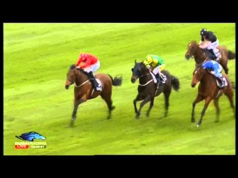 MAYSON Pearl Bloodstock Palace House Stakes Group 3 NEWMARKET 05 MAY 2012