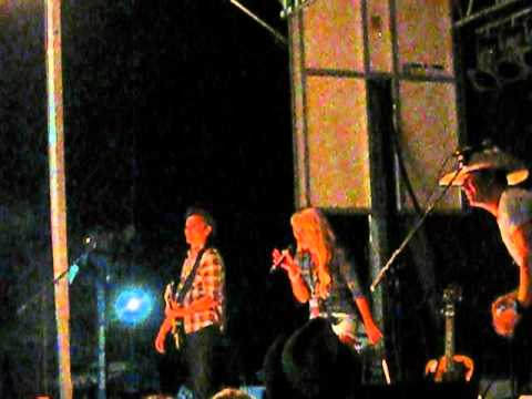 Hold My Beer - Aaron Pritchett & Ray Gibson (Live at Rockin River Music Fest 2012)