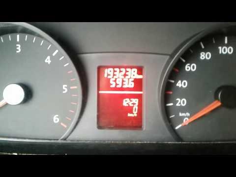 Турбина? Страшно? Volkswagen Crafter 193 000 км