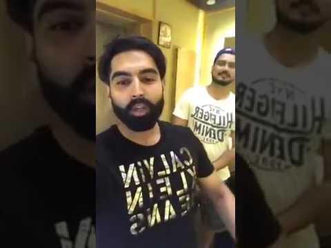 Aale chak mai aa gaya | Parmish Verma | GoldBoy