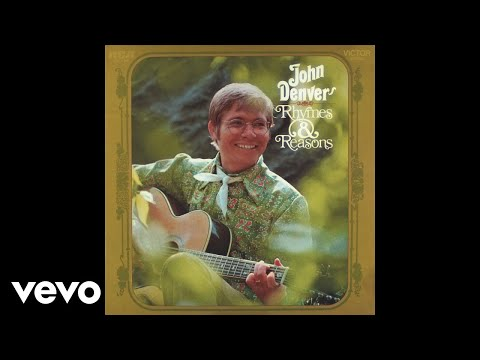 Клип John Denver - Leaving, On A Jet Plane