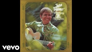 John Denver - Leaving On A Jet Plane (Audio) thumbnail