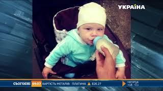 17 річна росіянка заморила голодом немовля