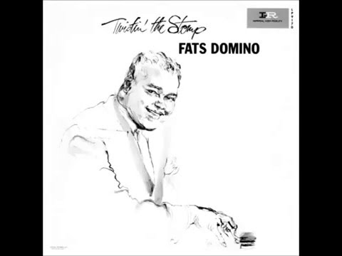 Fats Domino - Town Talk(instr.) - February 20, 1957