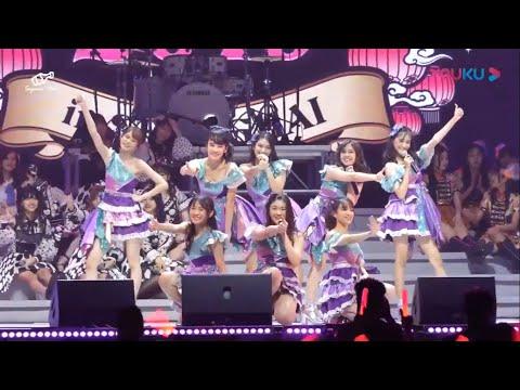 [SHOW 1] JKT48 Mini Concert 💙💜 AKB48 Group Asia Festival 2019 in Shanghai