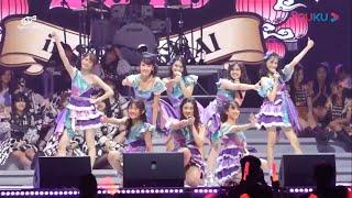 Download lagu [SHOW 1] JKT48 Mini Concert 💙💜 AKB48 Group Asia Festival 2019 in Shanghai