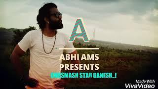 Masterpiece - Jaago Re Jaago kannada song / Ganesh Gani /Abhi Anna editing