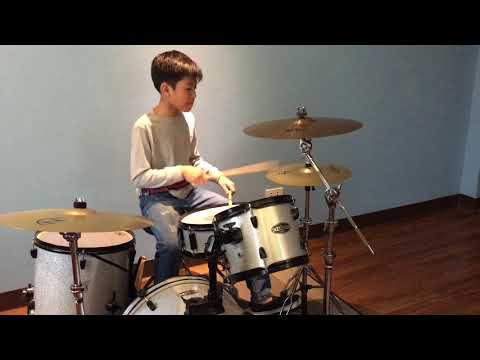 Perfect - Ed Sheeran (drum cover)