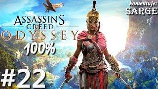 Zagrajmy w Assassin's Creed Odyssey [PS4 Pro] odc. 22 - Dzik kalidoński