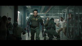 Мексинатор приходит за Дани   Терминатор: Тёмные судьбы Terminator: Dark Fate
