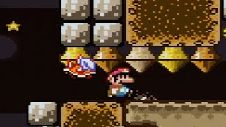 The Level Design Really Shines Now - Super Hark Bros 2 part 2