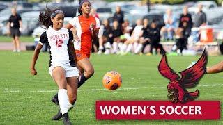 Roberts Wesleyan Women's Soccer Team Video 2018-19