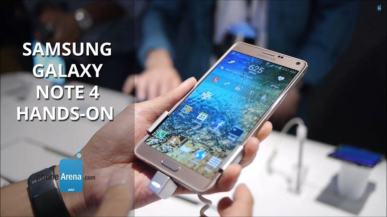 Samsung Galaxy Note 4 Official Thread V11