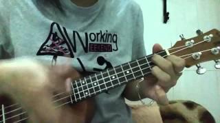 Sài Gòn - ukulele v160323