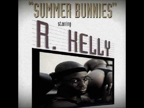 R.Kelly Ft. Aaliyah - Summer Bunnies (1994)