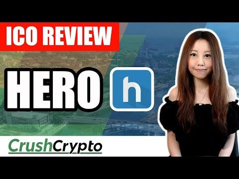 ICO Review: Hero Token (HERO) - The Future of Banking in Southeast Asia