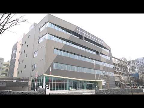 충북창조경제혁신센터 시설