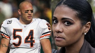 Brian Urlacher Being SUED for $125 MILLION for Framing Baby Mama for MURDER