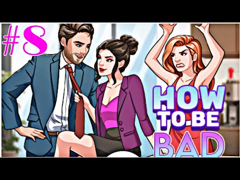 Download How to be Bad   Episode 8 with all Gem [💎] Choices   Episode Choose Your Story