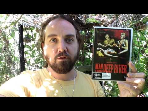 Movies19: THE MAN FROM DEEP RIVER 1972