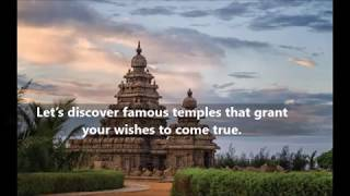 10 Famous Temples That make your Wishes Come True