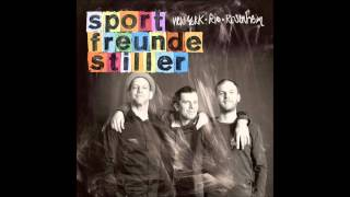 Sportfreunde Stiller - Clowns Und Helden