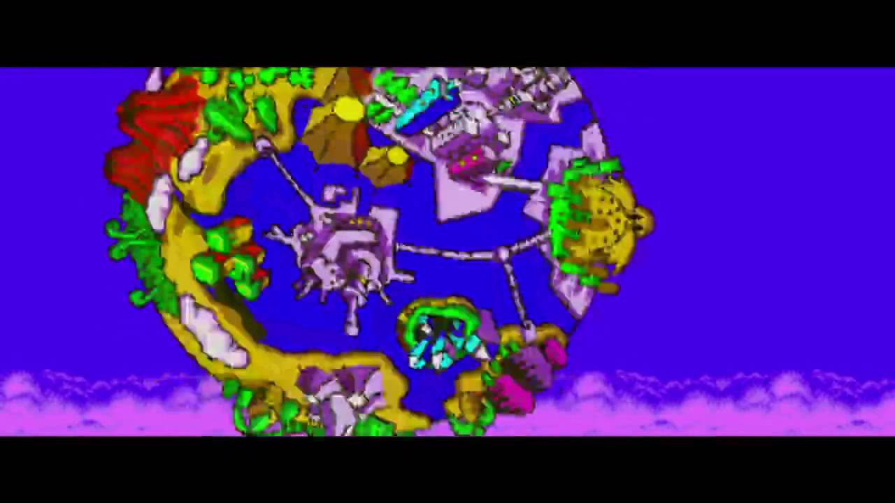 Sonic 3 CD D.A. Garden [Now with download]