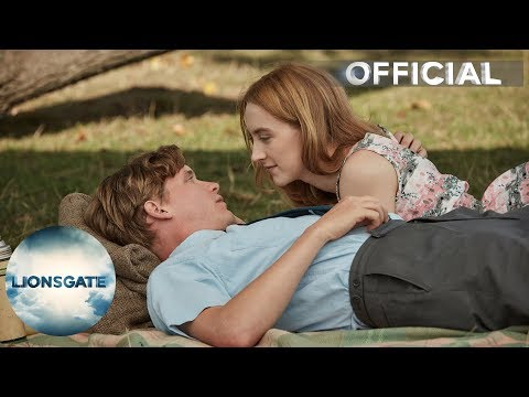 On Chesil Beach – Official International Trailer – In Cinemas Now